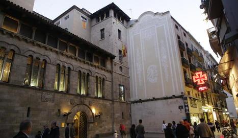La Lleida Valenta: què és el Govern Obert? (I)