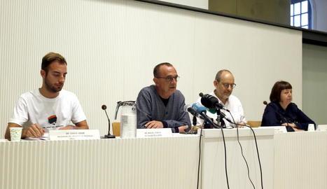 La Paeria aconsegueix 90.000 euros per a les Festes de la Tardor tot i trobar-se la partida esgotada