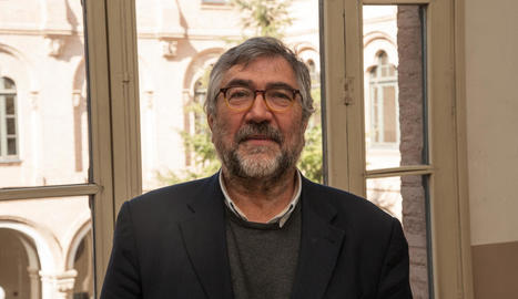 Ignacio Romagosa.