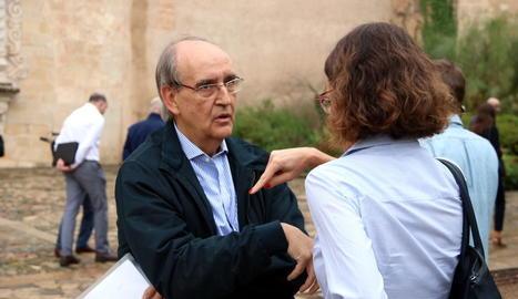 El catalanisme moderat debat l'estratègia pel futur de Catalunya