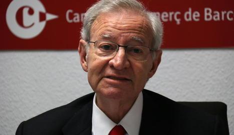 Miquel Valls.