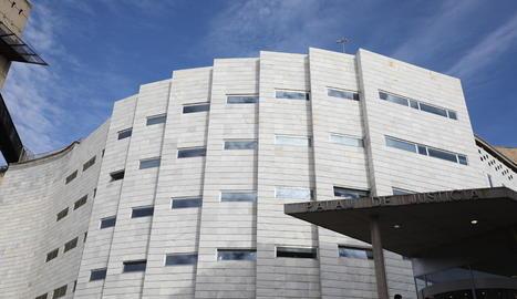 El judici se celebrarà avui a l'Audiència de Lleida.