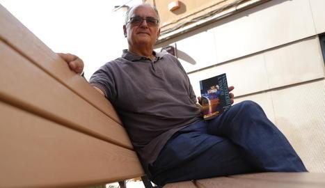 """Eladi Romero: """"Pots conèixer molt més d'un país parlant amb la seva gent que llegint sobre aquest"""""""