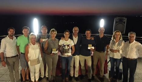 Torneig de San Miguel amb 148 golfistes