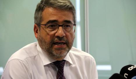 Andreu Martínez.
