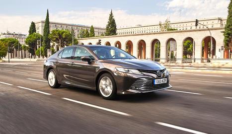 Amb aquesta versió, la marca suma nou models híbrids al mercat espanyol, des d'utilitaris fins a berlines passant per  SUV o monovolum.