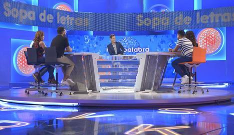 El concurs de Telecinco presentat per Christian Gálvez es va emetre ahir per última vegada.
