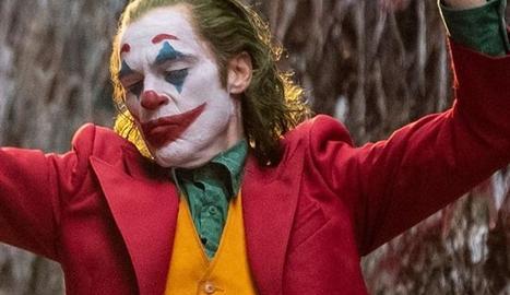 El Joker més fosc