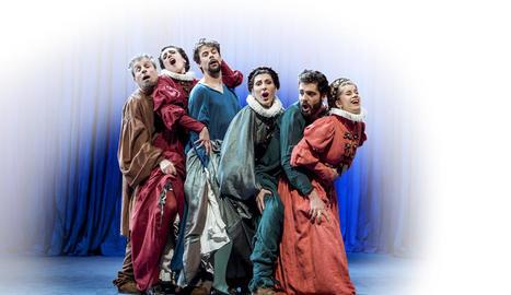 T de Teatre i Dagoll Dagom, junts a Lleida