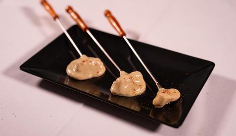 La fondue, un plat senzill i alhora sofisticat.