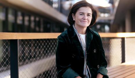 Sofía Rodríguez-Sahagún, directora de Transformació Digital de BBVA Espanya.