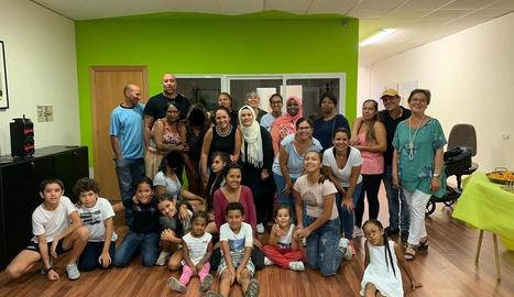 Una nova família deixa les Llars del Seminari al prosperar la seua