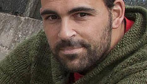 Sebastià Mata, en una imatge d'arxiu de SEGRE