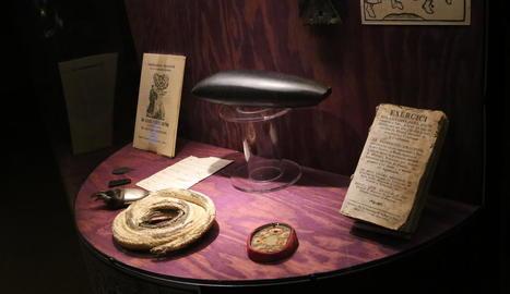 son. Les bruixes i bruixots eren considerats autors de pedregades i tempestes, que el mossèn conjurava  des dels comunidors, com el de Son.