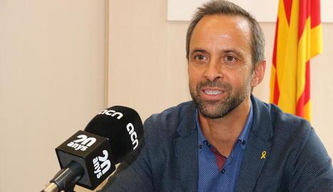 L'agència d'exportacions agroalimentàries insta el sector a crear un lobby davant de reptes com els aranzels de Trump, que a Lleida afecten sobretot l'oli