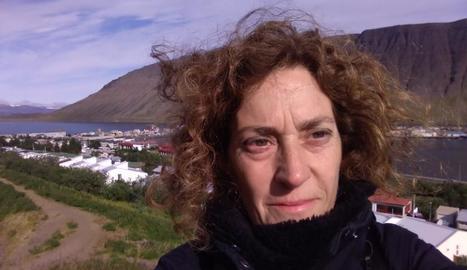 Enriqueta Vendrell, a