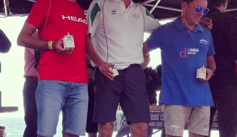 Pijuan, del CEN Balaguer, guanya a Llafranc