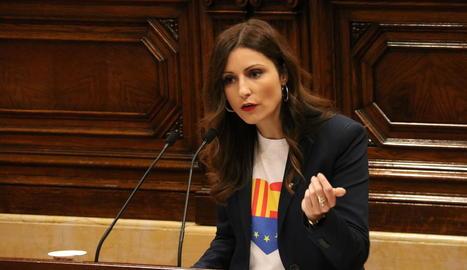 L'oposició insta a cessar Torra