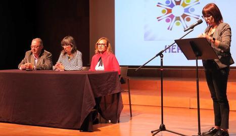 Conferències sobre la menopausa a Lleida
