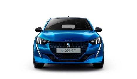 L'autonomia ja no és un problema, ja que estan equipats amb una bateria de gran capacitat de 50 kWh que els permet oferir una autonomia de més de 300 quilòmetres en condicions reals.