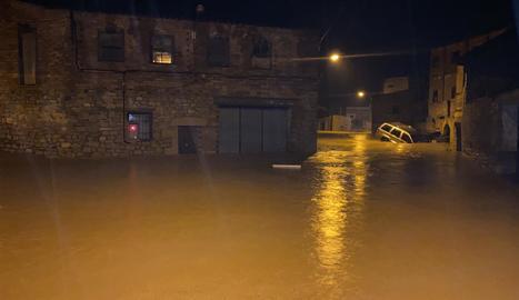 Inundacions a l'Albi
