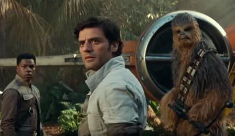 El tràiler final d''Star Wars: El Ascenso de Skywalker'