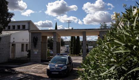 El dictador serà enterrat al cementiri de Mingorrubio.