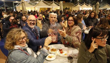 Fiesta del Vino de Lleida