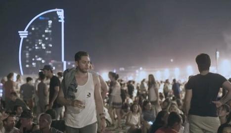 Fotograma del documental 'City for sale'.