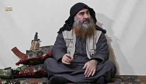 Al-Baghdadi, també futbolista.