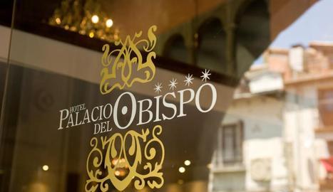 L'Hotel Palacio del Obispo és un exclusiu hotel de 4 estrelles ubicat al Pirineu argonès.