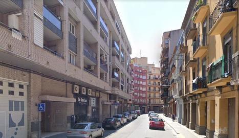 'Cacen' una taxista que no s'havia tret mai el carnet a Sant Ruf