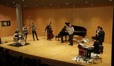 Ponent, a ritme de jazz tot el cap de setmana