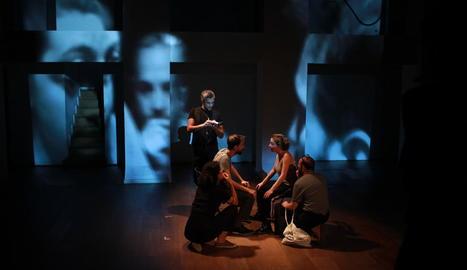 Revisar Shakespeare i reviure musicals d'èxit