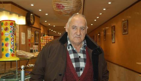 Imatge d'arxiu de Jordi Riba Segalàs.
