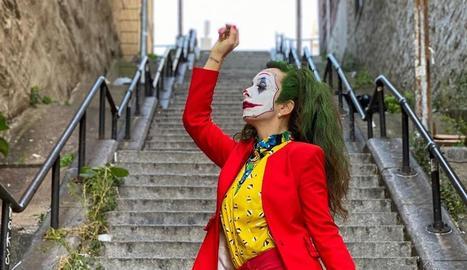 Escales a ritme de Joker