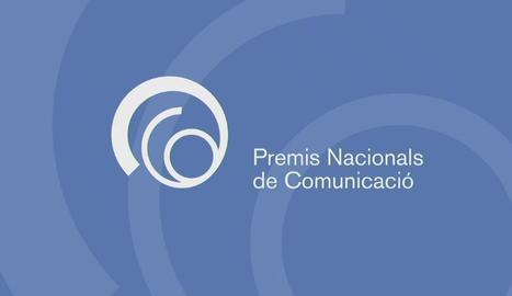 DIRECTE | Lliurament dels Premis Nacionals de Comunicació 2019