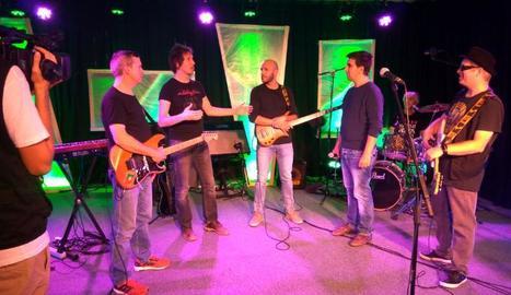 Captura d'un dels programes de l'edició anterior a Lleida TV.