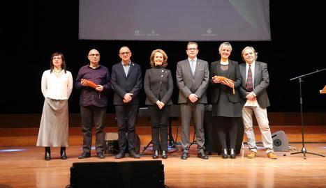 Els Premis Lleida i els drets del lector