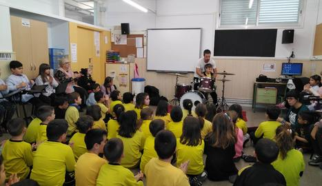 Escola Enric Farreny de Lleida