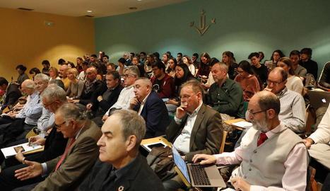 El II Fòrum Agrolimentari organitzat per la Cadena SER va registrar un nou èxit d'assistència.