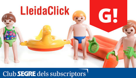 Arriba una nova edició de la Fira Nacional del Col·leccionisme Playmoil, LleidaClick.