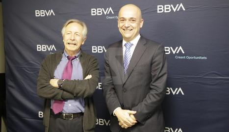 Lleida recupera els nivells de producció d'abans de la crisi