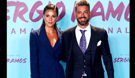 La lleidatana Lorena Gómez i René Ramos esperen el seu primer fill