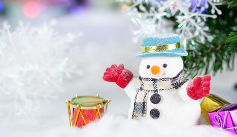 Decoració de Nadal 2019