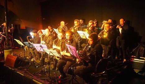 Lleida, a ritme de jazz