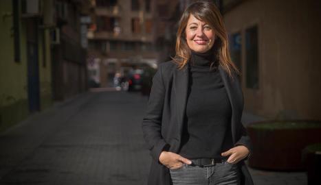 """Pilar Romera: """"Per sobreviure, estem disposats a fer qualsevol cosa, depèn d'on et pressionin"""""""