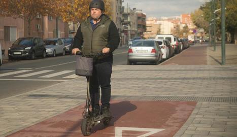 Patinet, el futur sobre rodes