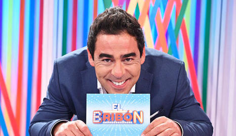 Pablo Chiapella, al programa.
