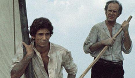 Manuel Tejada a 'Cañas y barro'.